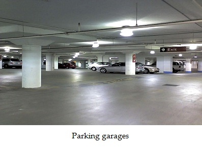 parking garages carpet cleaning in naperville