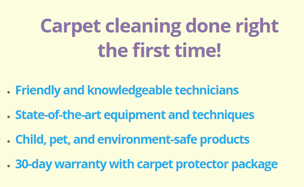 carpet cleaning top